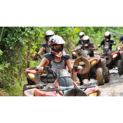 ATV JUNGLE EXPEDITION